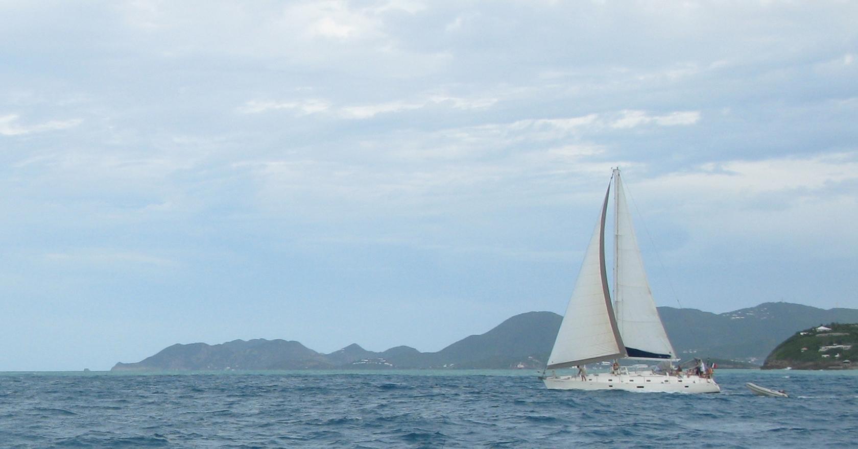 Chico-sailing