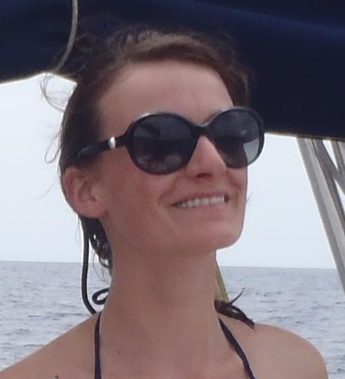 Monika Pal